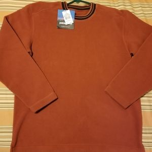 Patagonia Men's Plush Sweatshirt